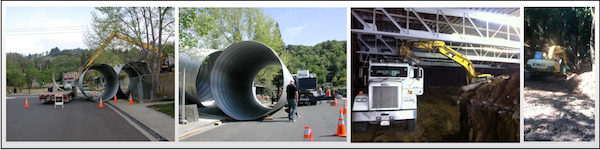 Hillside Stabilization contractor in california